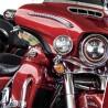 Markowe akcesoria motocyklowe chopper - cruiser - Gold Wing | Lidor.pl