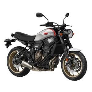 Motocykle typu STREET