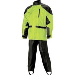 Motocyklowa odzież przeciwdeszczowa - kombinezony, kurtki, spodnie