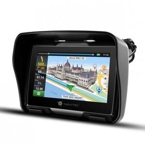 Motocyklowe nawigacje GPS - już nigdy nie zabłądzisz w podróży